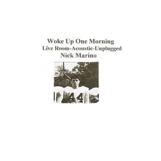 Woke Up One Morning (Live Room-Acoustic-Unplugged)