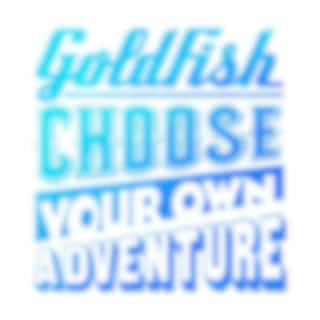 Choose Your Own Adventure - EP