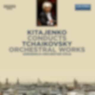 Tchaikovksy: Orchestral Works
