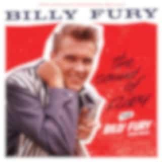 The Sound of Fury Plus Billy Fury Plus 10 Bonus