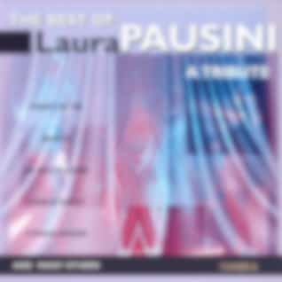 A Tribute To Laura Pausini (Coverversion)