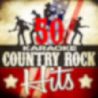 50 Karaoke Country Rock Hits