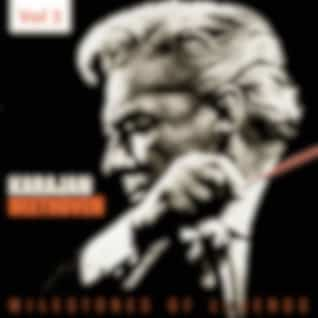Milestones of  Legends, Karajan Beethoven, Vol. 3