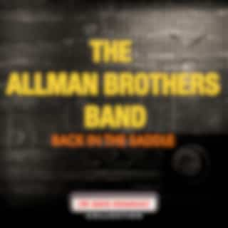 The Allman Brothers Band - Back In The Saddle (Live)