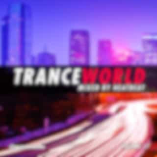 Trance World, Vol. 17 (Mixed by Heatbeat)