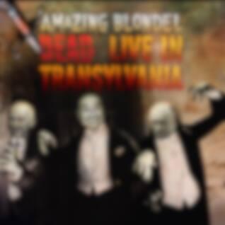 Dead / Live in Transylvania