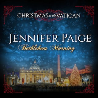 Bethlehem Morning (Christmas at The Vatican)