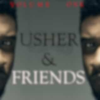 Usher and Friends, Vol. 1