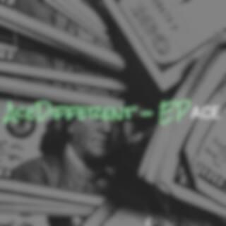AceDifferent - EP