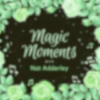 Magic Moments with Nat Adderley