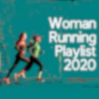 Woman Running Playlist 2020