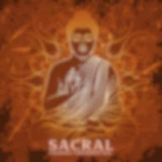 Sacral Chakra Frequencies (Singing Bowls and Water Sounds to Balance and Heal Svadhistana)