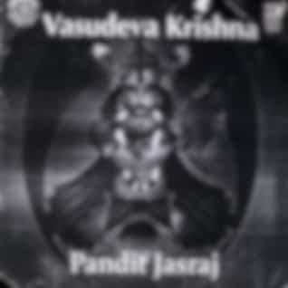 Vasudeva Krishna