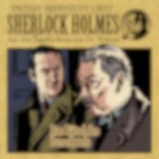 Das Rätsel des Luxushotels (Sherlock Holmes: Aus den Tagebüchern von Dr. Watson)