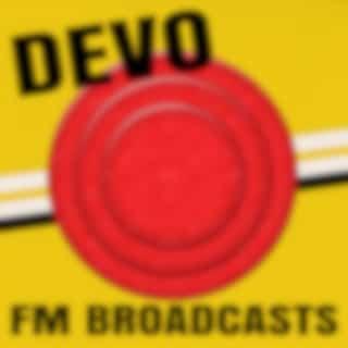 Devo - FM Broadcasts