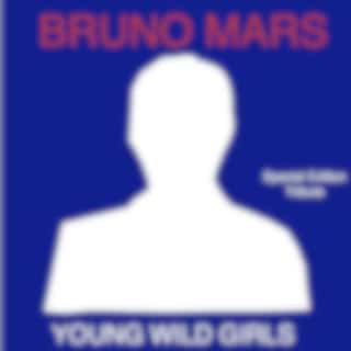 Young Girls (Special Edition Tribute to Bruno Mars)