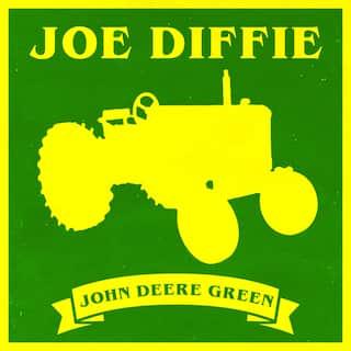 John Deere Green (Re-Recorded)