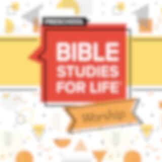 Bible Studies for Life Preschool Worship Winter 2021-22