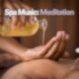 Spa Music: Meditation