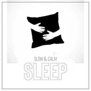 Slow & Calm Sleep – Ambient Chill Out Music, Restful Sleep, Stress Relief