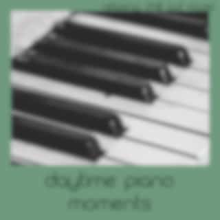 Daytime Piano Moments
