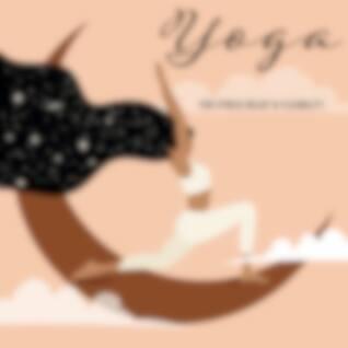 Yoga for Stress Relief & Flexibility