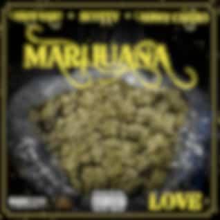 Marijuana Love (feat. ChurchBoy Scotty & Bobby Castro)