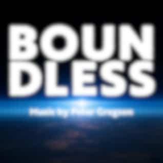 Boundless (Original Game Soundtrack)