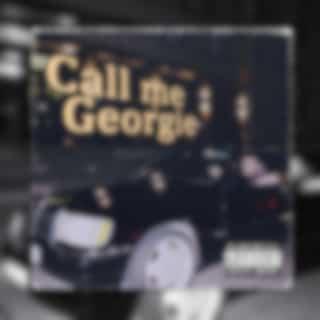 Call me Georgie