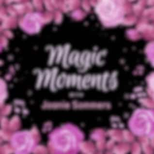Magic Moments with Joanie Sommers