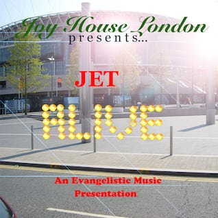 Alive: Joy House London  Presents