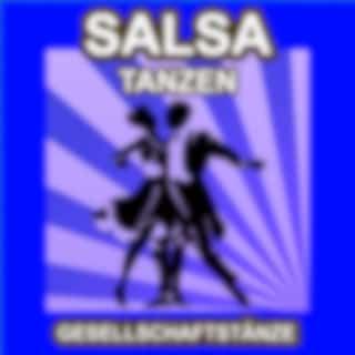 Salsa Tanzen - Gesellschaftstänze - Die Schönsten Musik