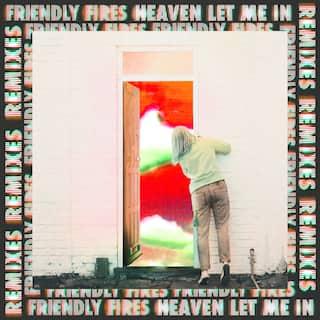 Heaven Let Me In