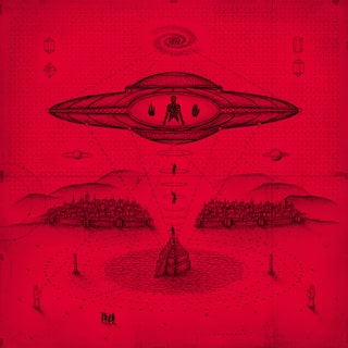 Barclay Crenshaw: Instrumentals