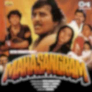 Maha-Sangram (Original Motion Picture Soundtrack)