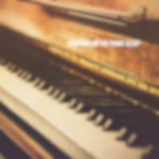 Masters of the Piano: Sleep