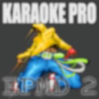 EPMD 2 (Originally Performed by Nas, Eminem and EPMD) (Karaoke)