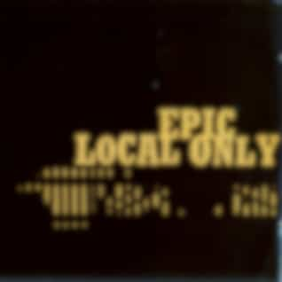 Local Only