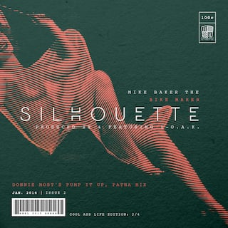 Silhouette (Donnie Most's Pump It up, Patna Mix)