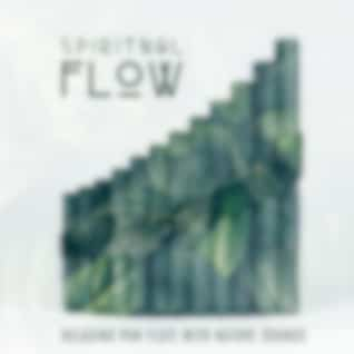 Spiritual Flow: Relaxing Pan Flute with Nature Sounds