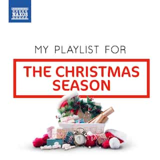 My Playlist for the Christmas Season