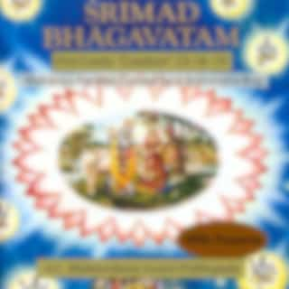 """Srimad Bhagavatam: First Canto """"Creation"""" Ch 18-19 Maharaja Pariksit Cursed by a Brahmana Boy (With Purports)"""