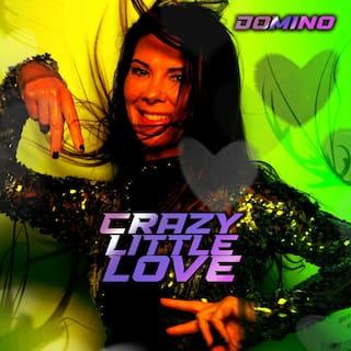 Crazy Little Love (Japanese Version)