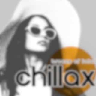 Breeze of Total Chillax – Relaxing Chillout Music Set