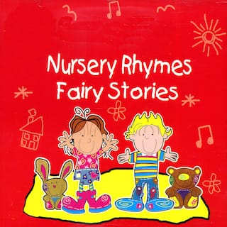 Nursery Rhymes & Fairy Stories
