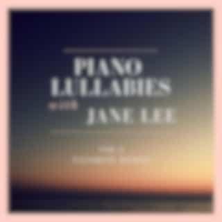 Piano Lullabies, Vol. 1: Favorite Hymns