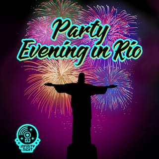 Party Evening in Rio