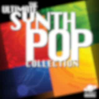 The Ultimate Synth Pop Collection