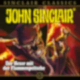 Classics, Folge 43: Der Hexer mit der Flammenpeitsche (Ungekürzt)
