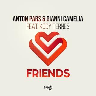 Friends (feat. Kody Ternes)